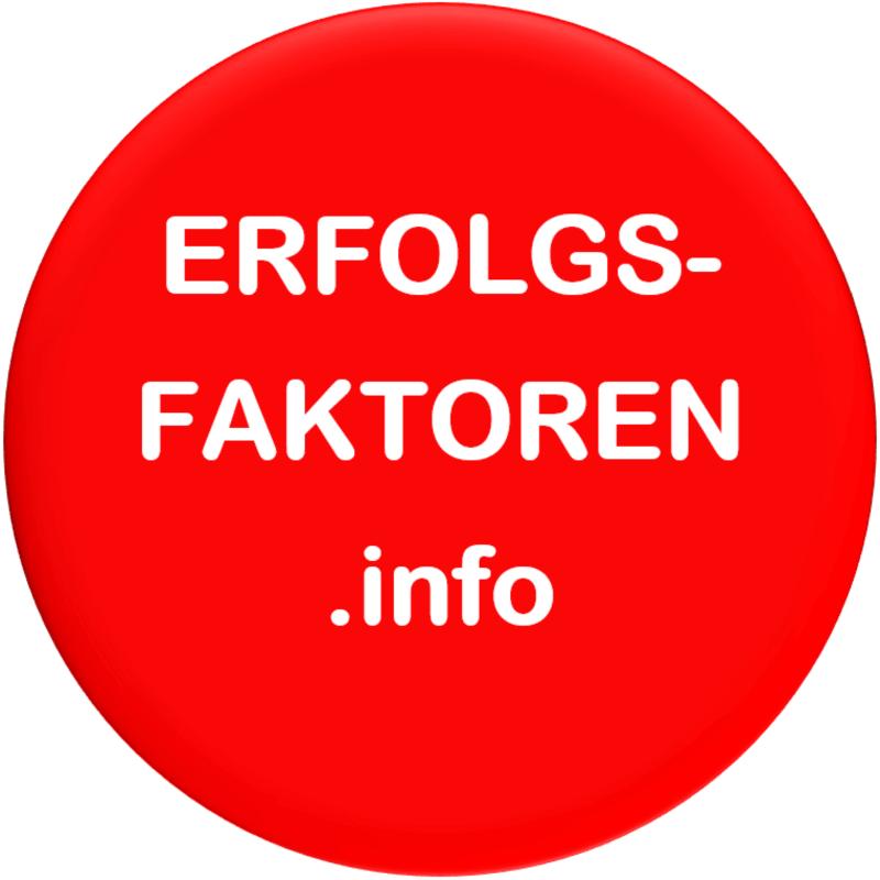 www.ERFOLGSFAKTOREN.info